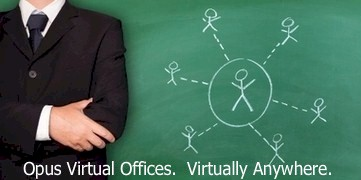 Virtual Office Virtually Anywhere