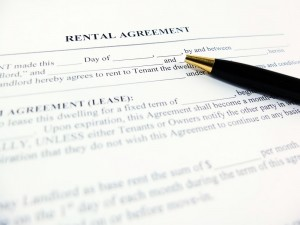office lease contract