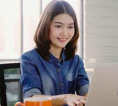 Tanya Chen, Managing Directory, Vision Tupperware Distributors, FL