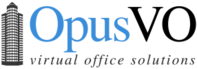Opus Virtual Offices logo