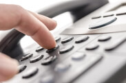 Company Phone and Fax Number service