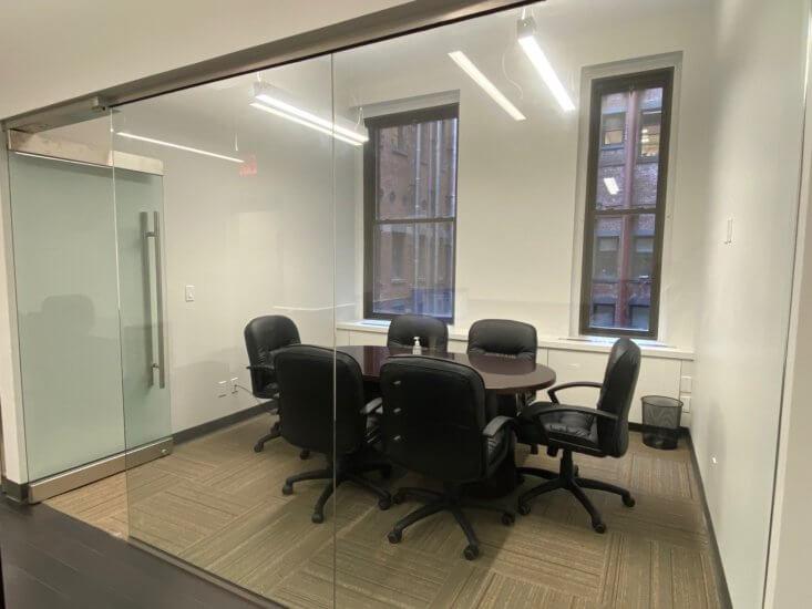 New York virtual office