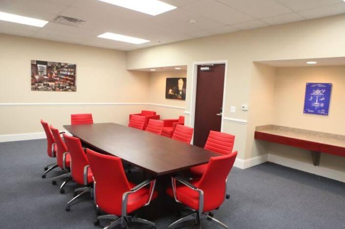 Hamilton virtual office