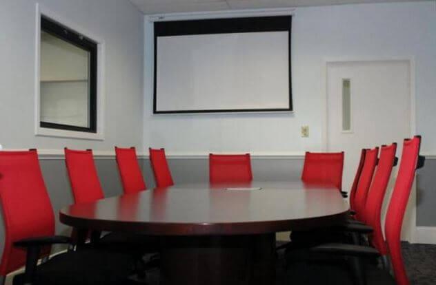 virtual office Hamilton NJ