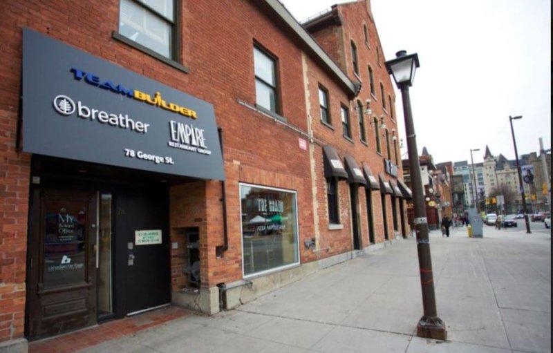 78 George Street, Ottawa, ON K1N 1W5