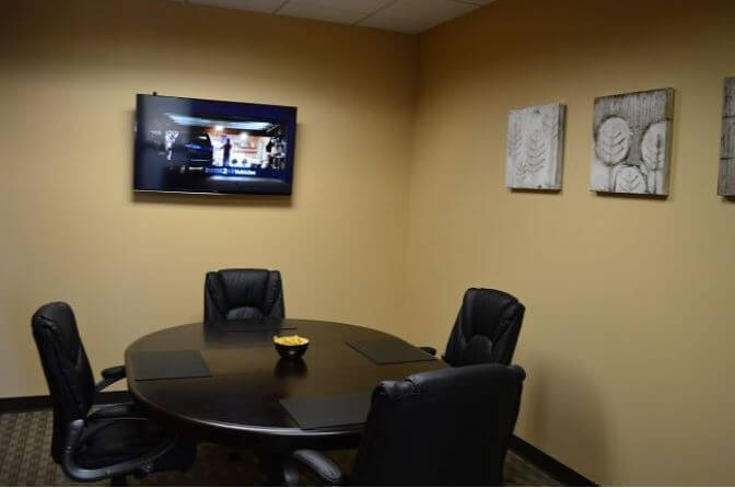 Orlando virtual office