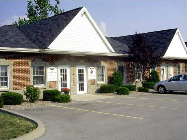 virtual office Williamsville