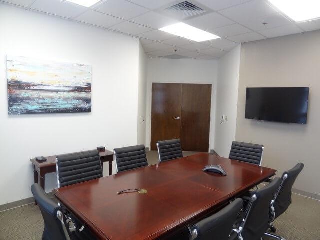 virtual office Huntersville