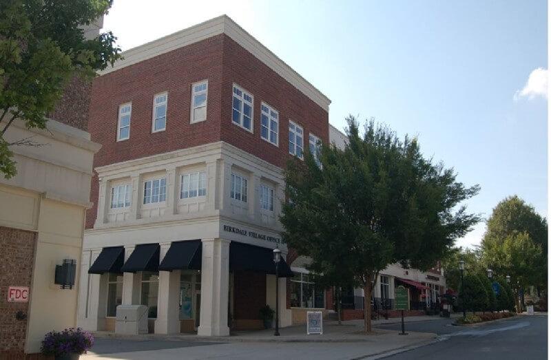 Huntersville virtual office