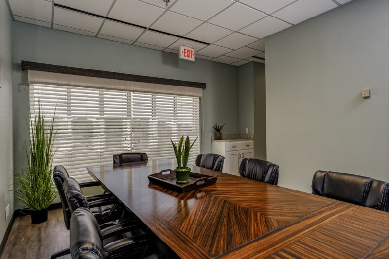 Baton Rouge virtual office