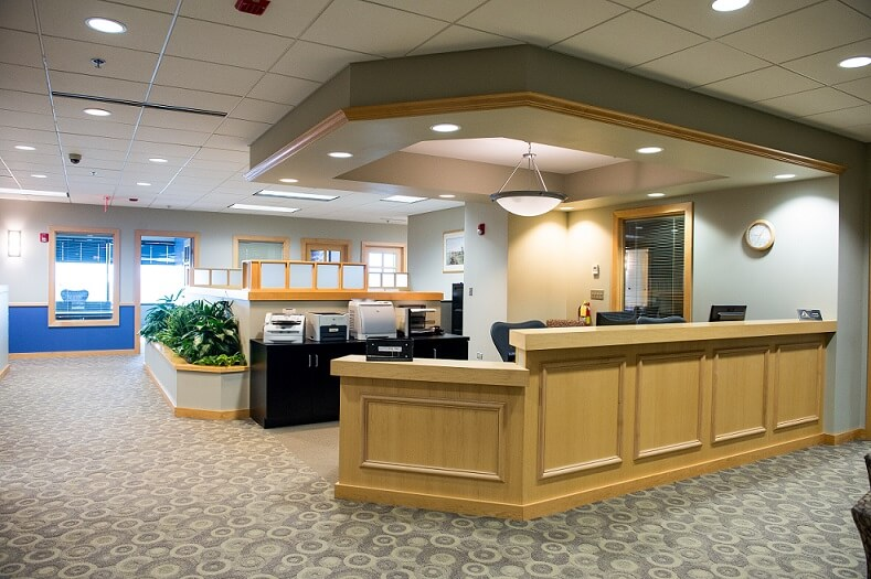 virtual office Schaumburg IL