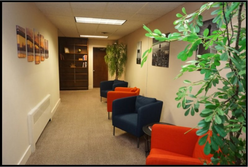 virtual office Allentown PA
