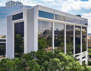 virtual office Dallas