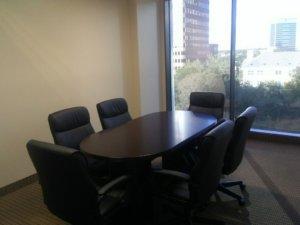 virtual office Dallas TX