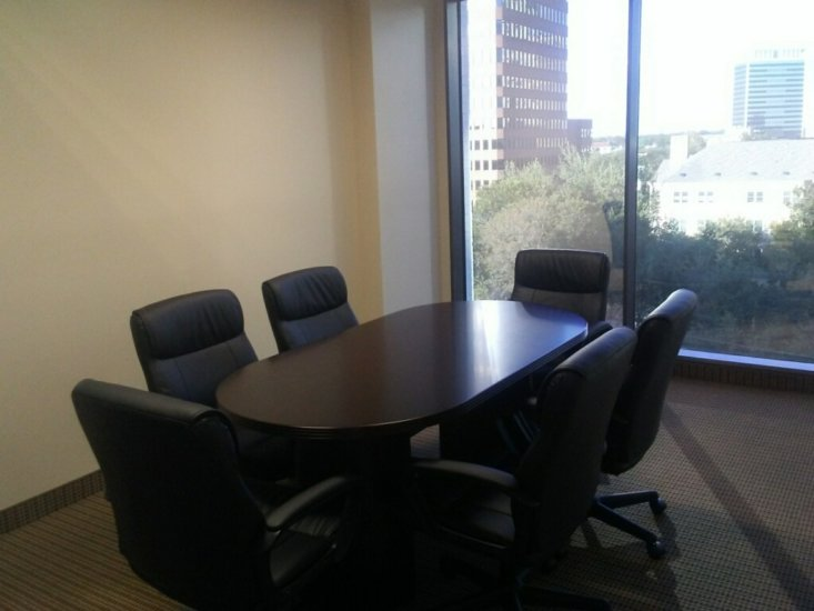 virtual office Dallas TX