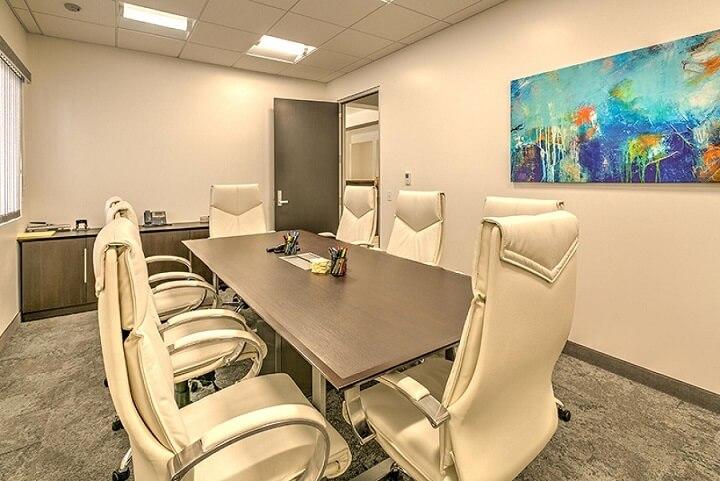 Palm Desert virtual office