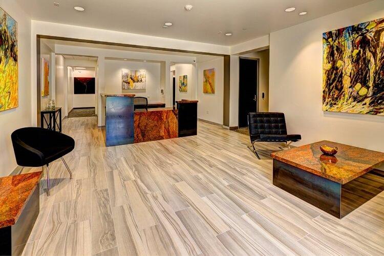 virtual office Palm Desert CA