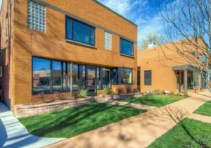 virtual office Denver
