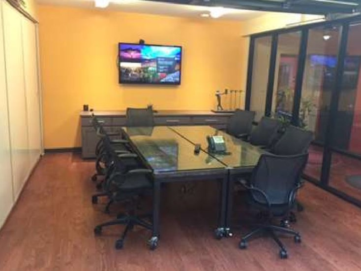 virtual office Denver CO
