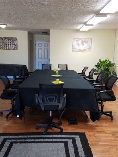Fayetteville virtual office