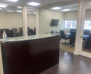 virtual office Miami FL