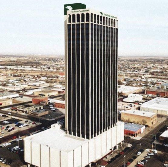 600 S Tyler Street, Amarillo, TX 79101