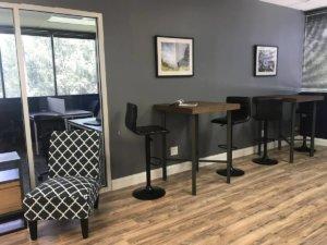 virtual office Midland TX