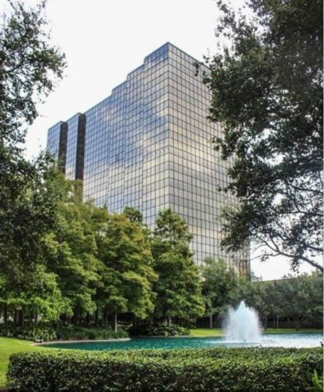virtual office Houston