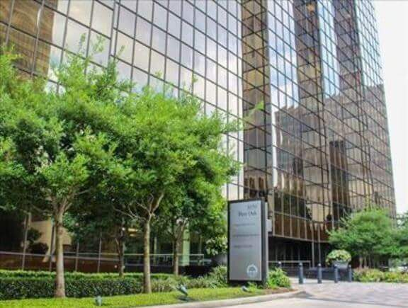 Houston virtual office