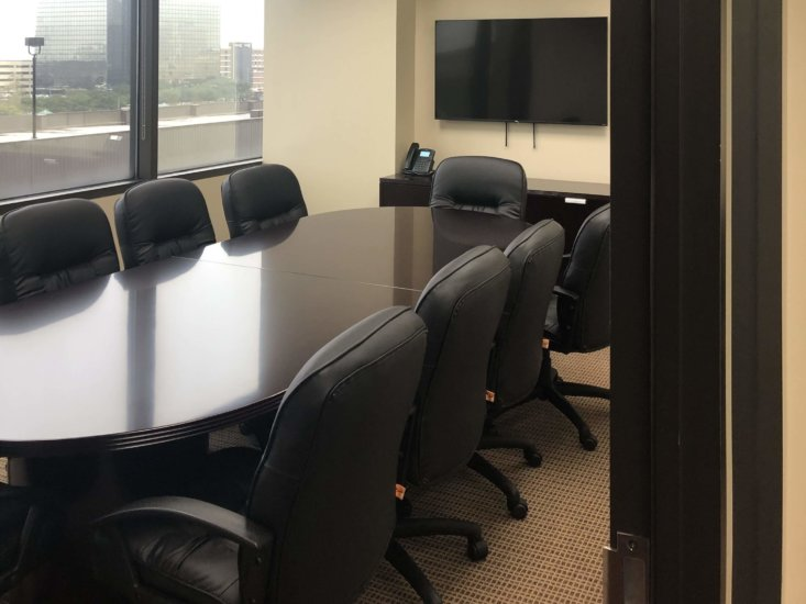 virtual office Houston TX