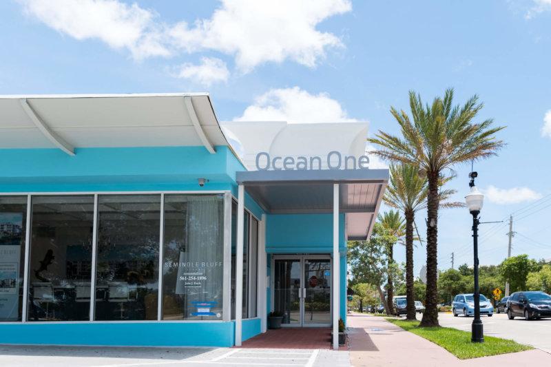 1 SE Ocean Blvd, Stuart, FL 34994