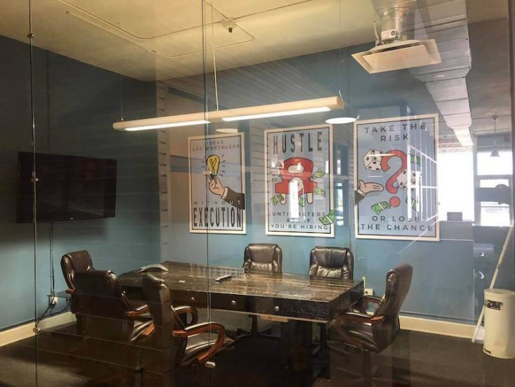 virtual office Detroit MI