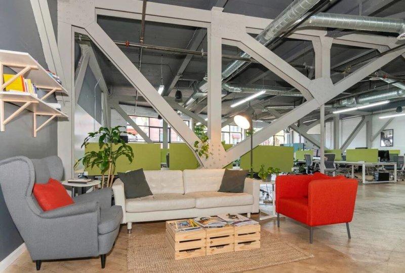 San Diego virtual office