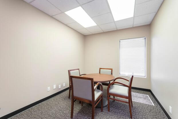 virtual office Indianapolis IN