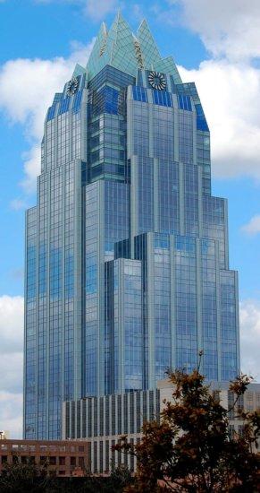 401 Congress Avenue, Austin, TX 78701
