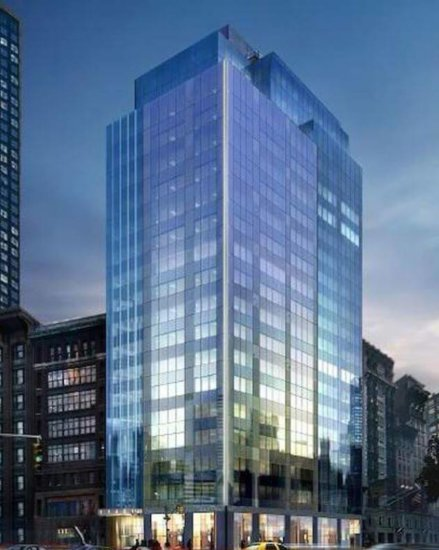 1140 Avenue of the Americas, New York, NY 10036