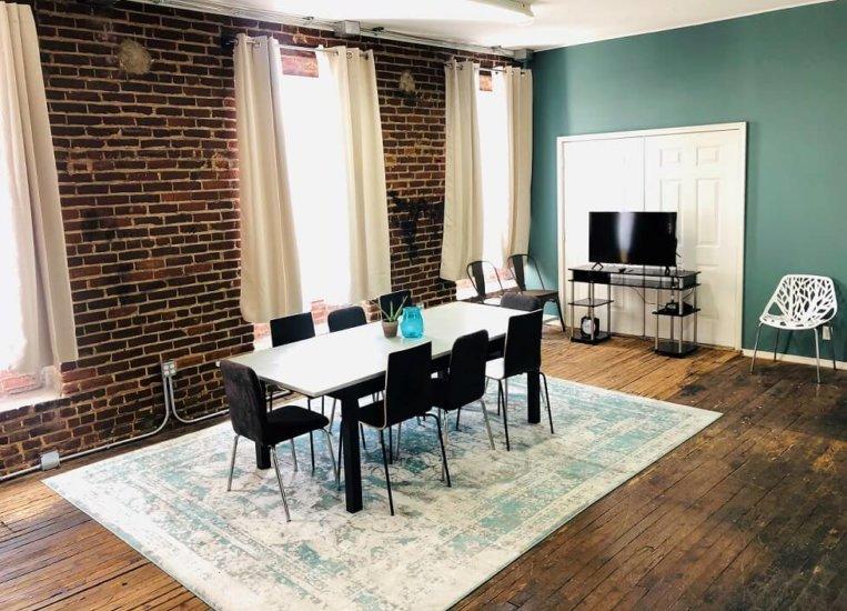virtual office Culpeper VA