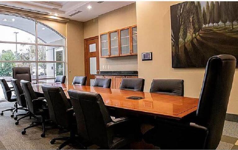 High Point virtual office
