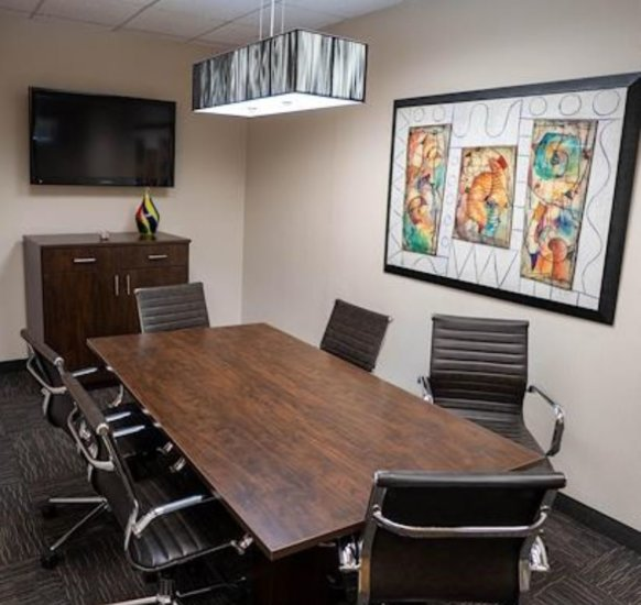Bloomington virtual office