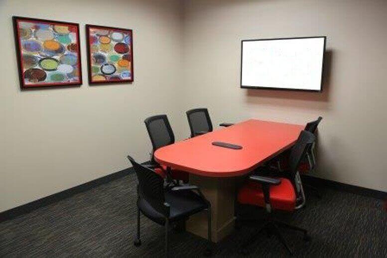 virtual office Bloomington MN