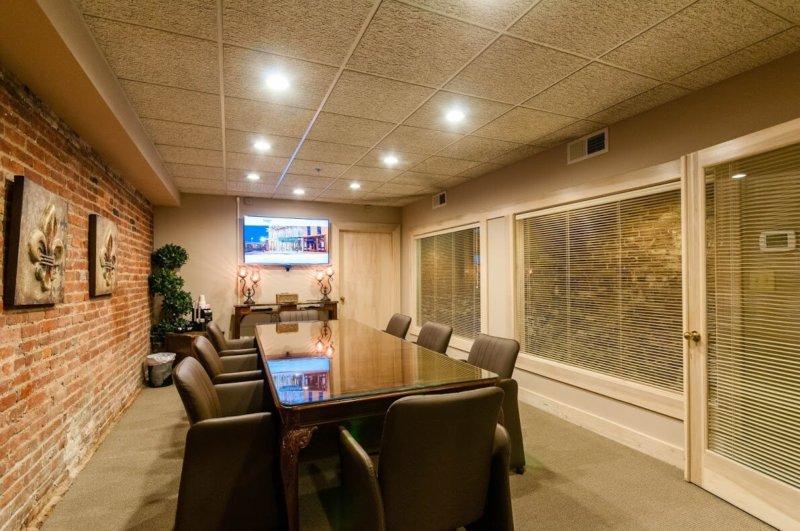 Louisville virtual office