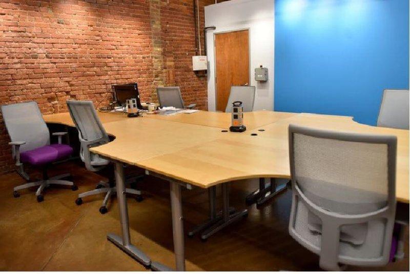 virtual office Ypsilanti MI