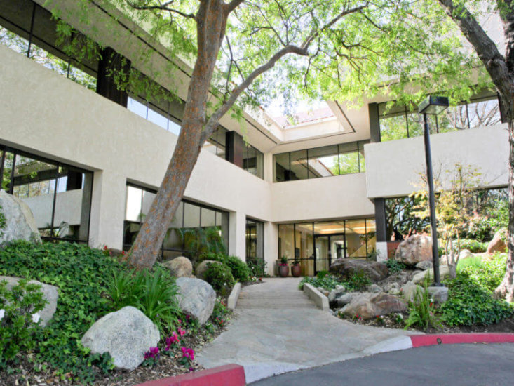 virtual office Thousand Oaks