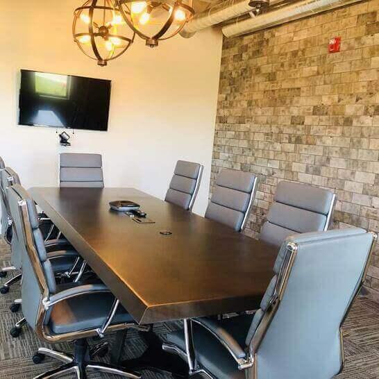 Thornton virtual office