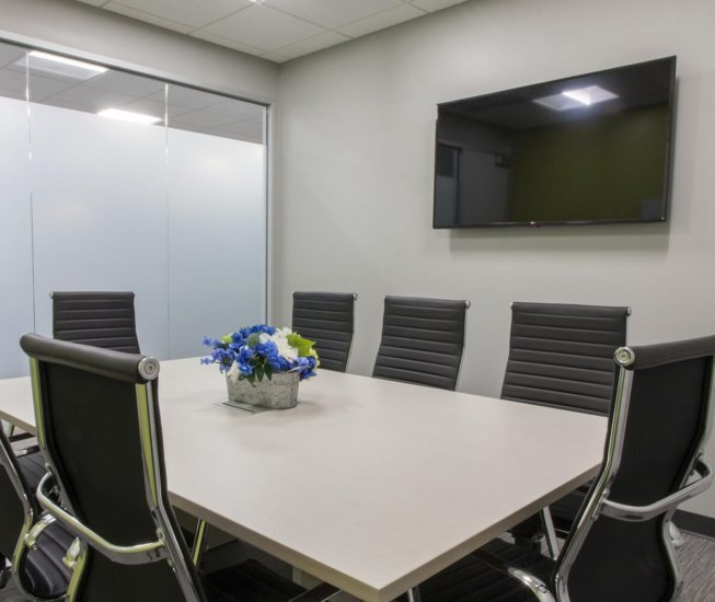 virtual office Alexandria VA
