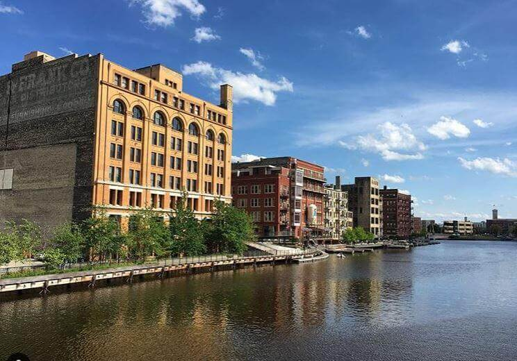 virtual office Milwaukee