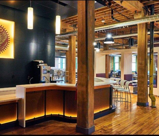 virtual office Milwaukee WI