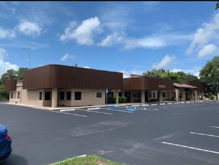 virtual office New Port Richey