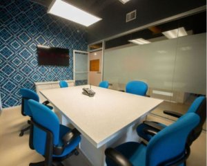 McAllen virtual office