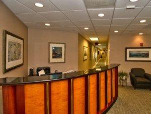 virtual office Reston VA